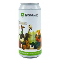 KINNEGAR CROSSROADS 44CL 6.2%
