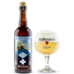 ST BERNARDUS BLANCHE 75CL 5.5%
