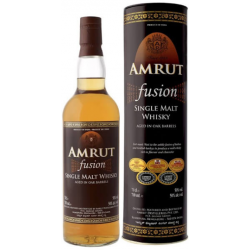 AMRUT FUSION OF 70CL 50%