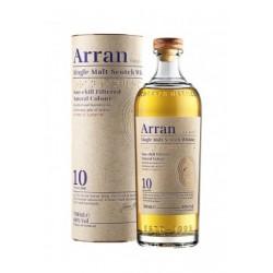 ARRAN 10 ANS 70CL 46%