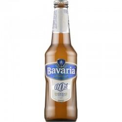 BAVARIA BLANCHE 25CL 0.01%