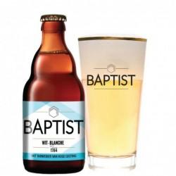 BAPTIST WHITE 33CL 5%