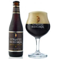 STRAFFE HENDRIK QUADRUPLE...