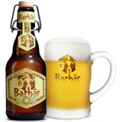 BARBAR 33CL 8%