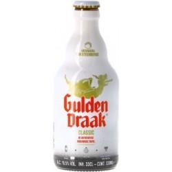 GULDEN DRAAK BRUNE 33CL 10.5%