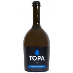 CIDRE TOPA 75CL 6%
